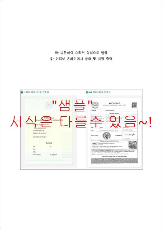 한국 아포스티유(온-오프라인 비교).jpg